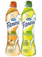 Sanpellegrino Bevande Nestlé Fitness Fibre Attive Magnesio Destinate Principalmente Donne