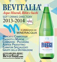 Annuario Bevitalia 2013-14 Acque Minerali, Bibite e Succhi