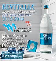 Annuario Bevitalia 2015-16