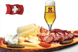 Consumi Mercato Svizzero Birra Leggera Birre Estere