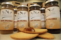 Birrificio Cioccolateria Napoleone Rieti Birra Spalmabile