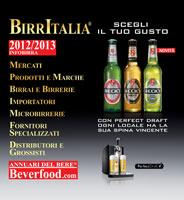 I competitori sul mercato della birra in Italia nel 2011