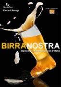 BIRRA NOSTRA – ESPOSIZIONE DELLE BIRRE ARTIGIANALI D'ITALIA, RIPARTE DAL 14 AL 16 NOVEMBRE A ROVIGO FIERE