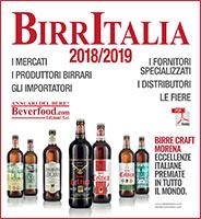 Annuario Birritalia 2018-19