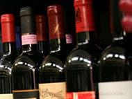 Simei Crollano Valore Esportazioni Vini Italia