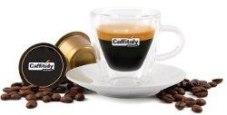 ESPLOSIONE DEL FATTURATO DI CAFFITA SYSTEM CHE IN 4 ANNI PASSA DA 6 A 68 M.NI DI EURO