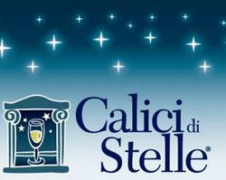 """Ritorna """"Calici di Stelle"""", il tradizionale appuntamento nella notte di San Silvestro nelle piazze italiane"""