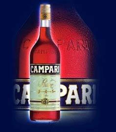 DAVIDE CAMPARI -MILANO SPA: RISULTATI PRIMO TRIMESTRE 2010