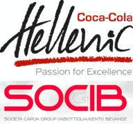 Coca-cola Coca Cola Hellenic Socib Imobottigliatore Italia