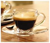 IL CAFFÈ È UNA MINIERA DI ANTIOSSIDANTI E SPLENDID ED HAG LO ESPLICITANO IN CONFEZIONE