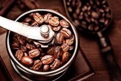 Mercato Caffè Italia Trend Esportazioni Tostato Trieste Consuma Molto Media Italiana