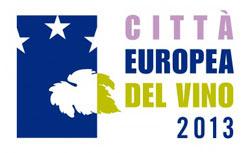 Marsala è la Città del Vino d'Europa per l'anno 2013