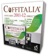 Annuario Mercato Italiano Vending Caffè Analizzato Coffitalia