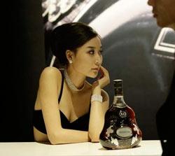 Ricerca PWC sul COGNAC: boom di vendite dalla Cina