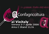 """CONFAGRICOLTURA LANCIA LA """"GRANDE ITALIA DEL VINO"""", UN ARTICOLATO PROGETTO DI SOSTEGNO E PROMOZIONE PER I PROPRI VITIVINICULTORI"""