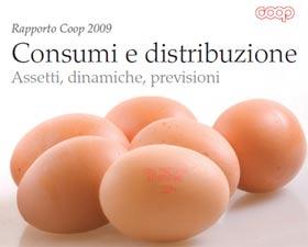 CONSUMI E DISTRIBUZIONE. RAPPORTO COOP 2009
