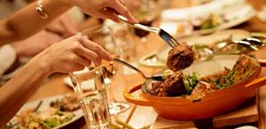 Consumi Fuori Casa Group/crest Italia Evoluzione Crisi Alimentari Fuori Casa