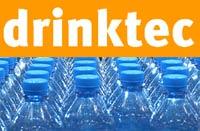 IL SALONE DRINKTEC 2009 DI MONACO DI BAVIERA  SI STA RAPIDAMENTE RIEMPENDO, ANCHE SE MANCA ANCORA PIÙ DI UN ANNO DALLA SUA APERTURA