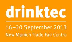 Drinktec 2013: nuove tecnologie  per l'innovazione delle bevande analcoliche