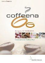 COFFEENA 2011, IL SALONE INTERNAZIONALE DEL CAFFÈ, SI TERRA' A COLONIA IN CONCOMITANZA CON EU'VENDING 2011