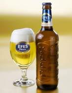 Birra Venduti Turchia Efes Beverage Birraio Europa