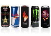 ENERGY DRINK: IL MERCATO IN EUROPA OCCIDENTALE HA ORMAI RAGGIUNTO I 3.75 MILIARDI DI EURO