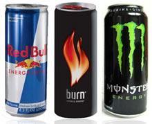 Energy drink e salute: secondo un recente studio italiano le bevande energetiche migliorerebbero la funzionalità cardiaca