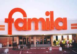 SUPERMERCATI FAMILA GRUPPO SELEX: FATTURATO 2009 A 1.550 MIO EURO – CRESCONO PUNTI DI VENDITA E CLIENTI