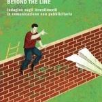 BEYOND THE LINE – INDAGINE SUGLI INVESTIMENTI IN COMUNICAZIONE NON PUBBLICITARIA