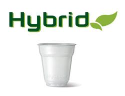 """I bicchieri """"Hybrid"""" di FLO: Emissioni di CO2 ridotte del 25%"""