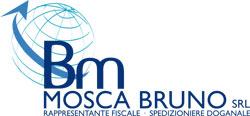 logo MOSCA BRUNO