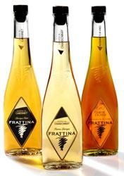 Dopo il restyling di logo e bottiglia, Grappa Frattina lancia la nuova linea Barrique