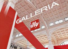 Galleria Illy sbarca ora in Cina nel cuore di Pechino