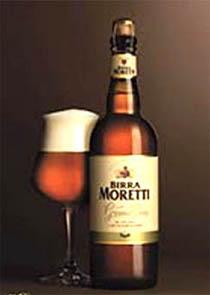 Birra Moretti PREMIA GIUSEPPE PALMIERI COME MIGLIOR SOMMELIER ATTENTO AL MONDO DELLA BIRRA
