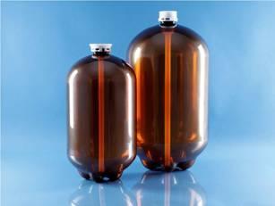 Arrivano in Italia i fusti monouso in PET per birre e vini grazie ad un accordo tra il produttore Petainer e l'azienda Eminence