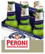Nastro Azzurro Peroni Nastro Azzurro Colombia Posizione Birra Premium Italiana