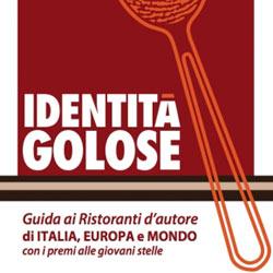 Birra Moretti Gambero Rosso Guida Identità Golose Locali Segnalati Icona Boccale Birra Cucina