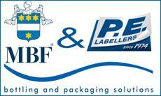 MBF e P.E. Labellers  partecipano a  China Brew China Beverage 2012