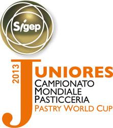 L'arena della pasticceria internazionale e' a SIGEP dal 19 al 23 gennaio 2013