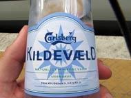 Carlsberg Coca Cola Marchi Acqua Minerale Soft Drinks Danimarca Finlandia