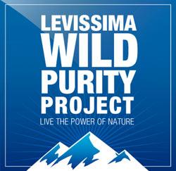 WILD PURITY CONTEST:  il concorso Levissima per diventare il nuovo viaggiatore del wildpurityproject