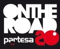 """PARTESA FESTEGGIA I SUOI PRIMI VENT'ANNI DI VITA CON IL VIAGGIO-EVENTO """"PARTESA ON THE ROAD"""""""