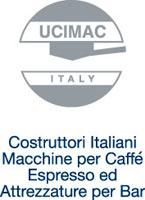 UCIMAC: lieve calo dei volumi prodotti di macchine del caffè nel 2012 ma aumento dell'export e degli investimenti