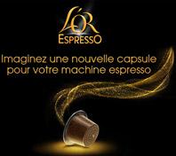 LA GUERRA DELLE CAPSULE DI CAFFÈ IN FRANCIA: NESTLÉ – NESPRESSO DENUNCIA SARA LEE
