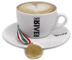 CAFFE' RIVER : I MAESTRI DELLA CAFFETTERIA