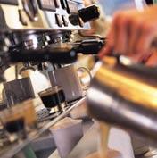 EUROPEAN COFFE SYMPOSIUM: FOCUS SULLE CATENE DI COFFEE SHOP IN EUROPA NEL 2009