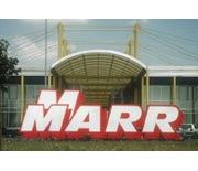 IL GRUPPO MARR, LEADER NEL FOOD SERVICE, CHIUDE IL 2007 CON RICAVI PER OLTRE UN MILIARDO DI EURO