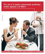 CON L'ACQUISIZIONE DI NEW CATERING IL GRUPPO MARR (CREMONINI) ENTRA NEL SEGMENTO DEI BAR