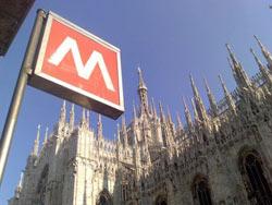 METRO Milano: con la tessera Atm bevande e snack nei distributori automatici costano solo la metà