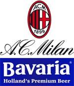 Bavaria Sponsor Hollan Premium Beer Milan Insieme Sesto